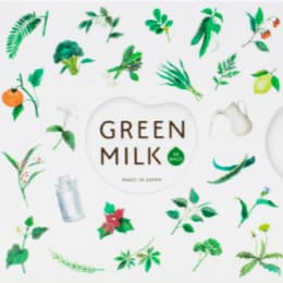 vividgolf GREEN MILK